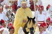 وزارة القصور تدعو لتخليد احتفالات عيد العرش بطريقة عادية