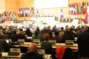 المغرب حاضر بقوة في مؤتمر العمل الدولي بجنيف