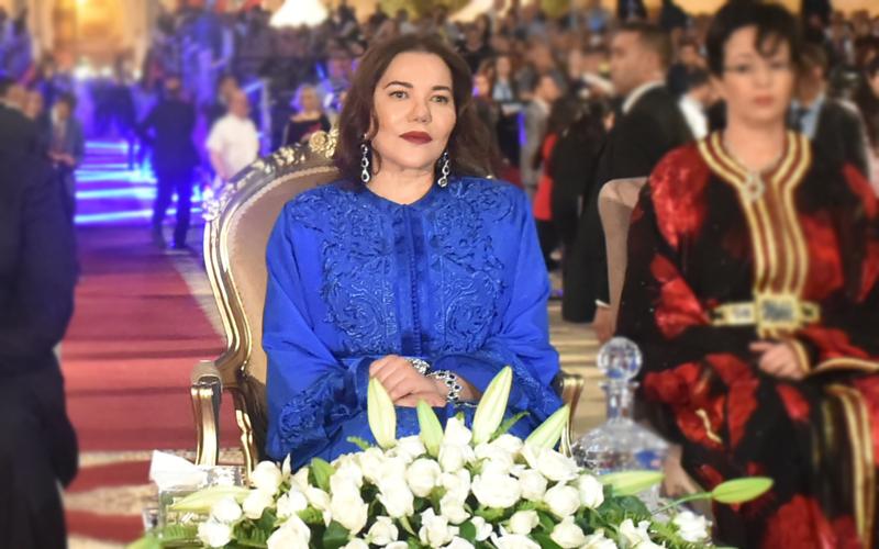 الأميرة للا حسناء تترأس افتتاح مهرجان فاس للموسيقى العالمية العريقة