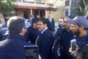 محاكمة حامي الدين..  رفض إسقاط المتابعة القضائية للمتهم