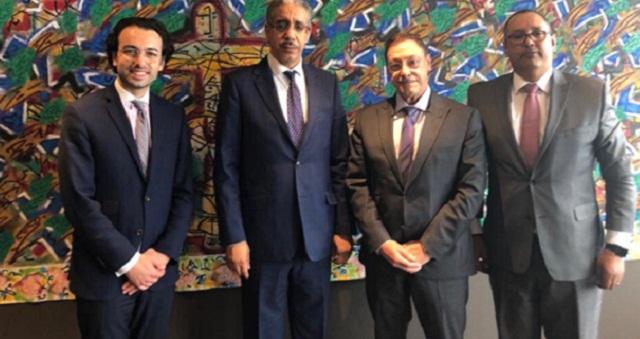 المغرب يقدم بمونريال نموذجه التنموي ومساهمته في النقاش حول مستقبل إفريقيا