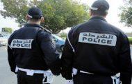أمن تطوان يحقق مع شرطي متهم بالسرقة