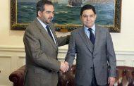 رئيس مجلس الشيوخ الشيلي يثمن دور الملك في إفريقيا والعالمين العربي والاسلامي
