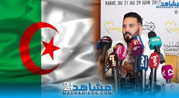 بالفيديو.. بعد تطور الأحداث السياسية بالجزائر.. رضا الطلياني يعلق:
