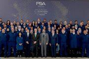"""مسؤول: المغرب في قلب استراتيجية نمو مجموعة """"بي إس أ"""""""