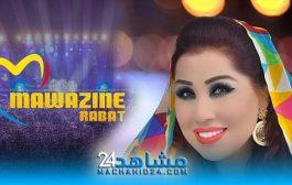 بالفيديو.. لأول مرة.. سعيدة شرف تغني اللبناني والشعبي بطريقتها في