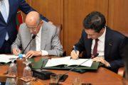 الصندوق العربي للإنماء يمنح المغرب قرضا بمبلغ 2.27 مليار درهم