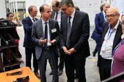 """المجموعة الفرنسية """"غالفانوبلاست"""" تختار طنجة لافتتاح أول مصنع لها بالخارج"""