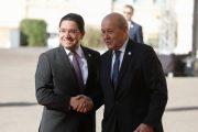 """بوريطة يمثل المغرب في """"قمة الضفتين، منتدى المتوسط """" بمارسيليا"""