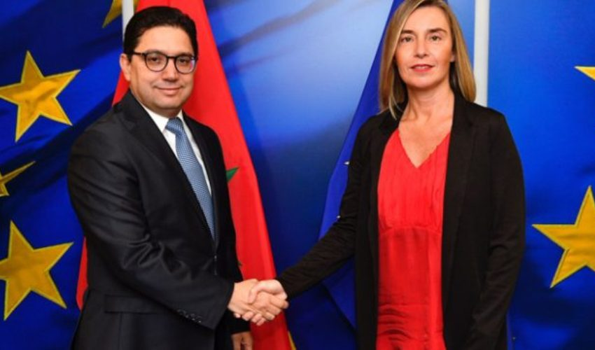انعقاد الدورة الـ 14 لمجلس الشراكة المغرب- الاتحاد الأوروبي يوم الخميس