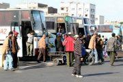 بمناسبة عيد الفطر.. تدابير استثنائية لتخفيف الضغط على حافلات المسافرين