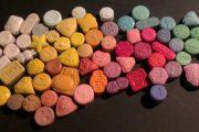 جرسيف.. حجز 48800 قرص من مخدر الاكستازي بحوزة ثلاثة أفراد