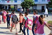 دراسة: 65% من المغاربة يريدون بقاء المدرسة العمومية مجانية