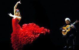 الدورة الـ 18 لمهرجان موازين تنطلق بعرض موسيقي على إيقاعات الفلامينكو
