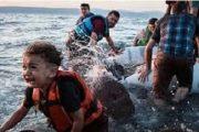 بضعهم في البحر المتوسط.. فقدان طفل يوميا في طرق الهجرة
