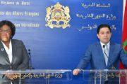 بوريطة: المغرب يعرب عن ارتياحه لسحب باربادوس اعترافها بـ