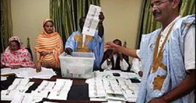 موريتانيا.. محمد غزواني يفوز بالانتخابات الرئاسية بنسبة 52,01 في المائة
