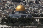 قمة مكة تشيد بجهود الملك لحماية المقدسات الإسلامية في القدس