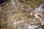 أمن الناظور يجهض عملية كبيرة لتهريب المخدرات على الصعيد الدولي