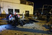 إرتفاع حصيلة الجرحى المغاربة في القصف الذي طال مركزا للهجرة غير النظامية بليبيا