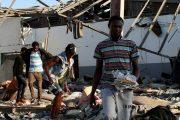 بينهم مغاربة.. أنباء عن إطلاق حراس النار على مهاجرين حاولوا الهرب من هجمات في ليبيا