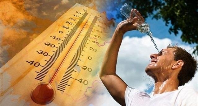 نشرة خاصة.. موجة حرارة تضرب المغرب