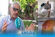 بالفيديو.. ابن المواطن الليبي ضحية الخطأ الطبي يطالب بتطبيق القانون