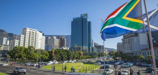 جنوب إفريقيا تدق ناقوس الخطر: الوضع الضريبي في البلاد يواجه