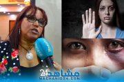 بالفيديو.. حقوقيات يطالبن بتفعيل قوانين حماية النساء من العنف