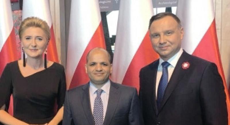 دون 26 عاما.. بولندا تعفي العمال الشباب من ضريبة الدخل