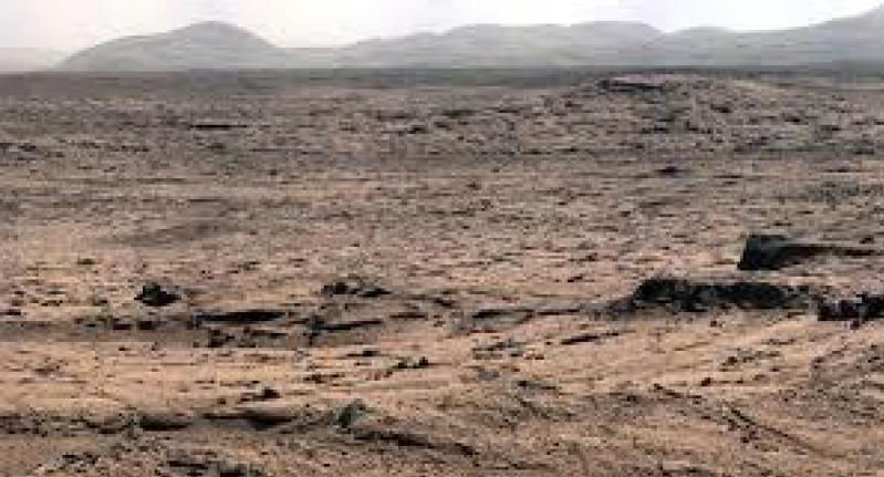الصين تطلق رحلة استكشافية إلى المريخ العام المقبل العالم