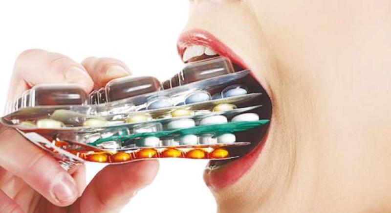 مفاجأة .. المضادات الحيوية تفاقم من خطر الوفاة بسبب الانفلونزا