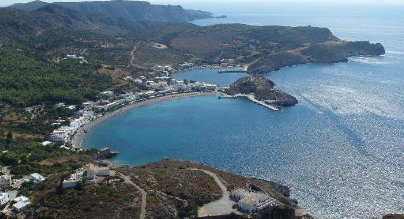 جزيرة في اليونان تبحث عن سكان وتقدم لهم عروضا مغرية
