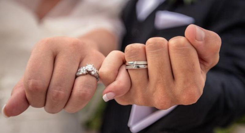 7a8246699 خاتم الزواج.. من صاحب الفكرة.. وكيف تطور على مر الزمان؟ | مشاهد 24