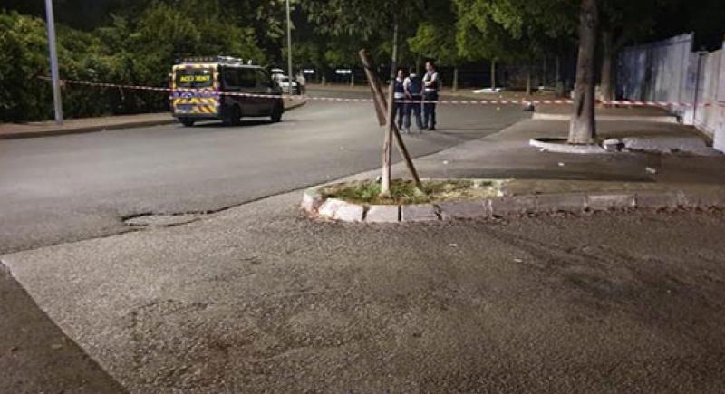 أثناء احتفاله بفوز المنتخب.. جزائري يفقد السيطرة على سيارته ويدهس عائلة في فرنسا