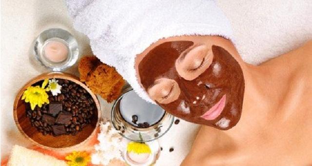 وصفة القهوة لشد الوجه ومحاربة الشيخوخة