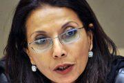تنصيب المغربية نجاة معلا ممثلة خاصة لغوتيريس معنية بالعنف ضد الأطفال