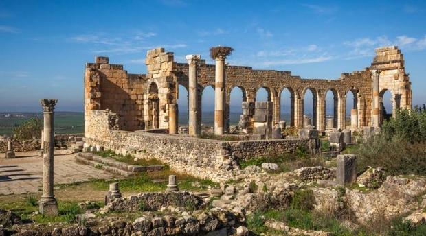 وزارة الثقافة تعلن عن مشروع جديد لتثمين موقع ليكسوس الأثري