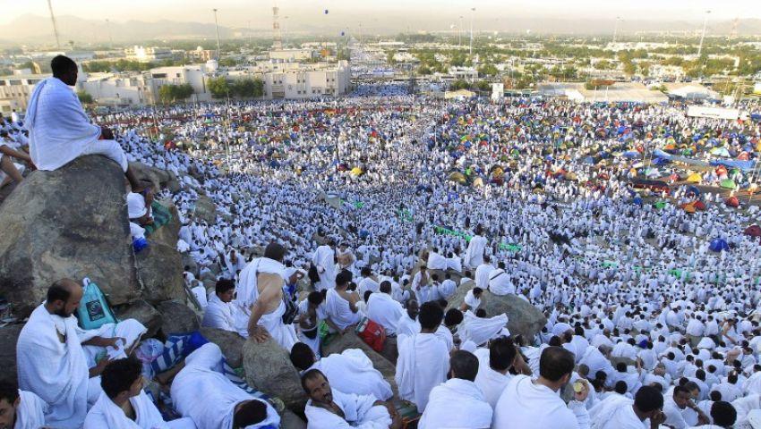 هيئة كبار علماء السعودية تدعو الحجاج لعدم رفع أي شعار سياسي أو مذهبي
