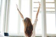 هام للمرأة.. الاستيقاظ المبكر يخفض من خطر الإصابة بسرطان الثدي