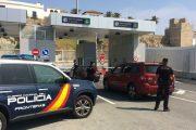 إسبانيا توقف مغربيا مبحوث عنه من طرف الانتربول