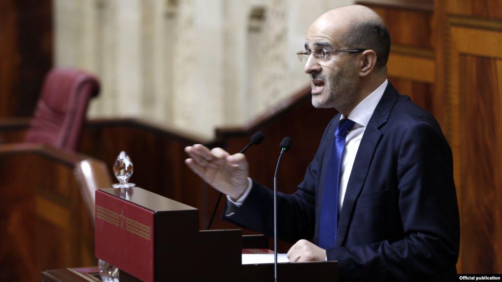 إدريس الأزمي يستقيل من رئاسة فريق العدالة والتنمية بمجلس النواب