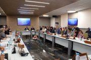 لجنة التبادل الحر بين المغرب والولايات المتحدة الأمريكية تجتمع بالرباط