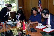 منحة أمريكية بـ94 مليون دولار لدعم التنمية الاقتصادية والاجتماعية بالمغرب