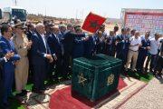 أكادير.. والي جهة سوس يعطي انطلاقة إنشاء أكبر منتجع سياحي بإفريقيا