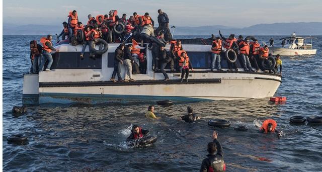 الهجرة إلى أوروبا.. ثماني دول توافق على استضافة المهاجرين