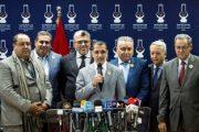 بعد خطاب العرش.. العثماني يجتمع بالأغلبية لمناقشة التعديل الحكومي