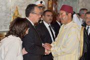 الأمير مولاي رشيد يمثل الملك في تشييع جنازة الرئيس التونسي