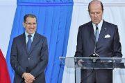 من باريس.. العثماني يشيد بالطابع الاستثنائي للعلاقات المغربية الفرنسية