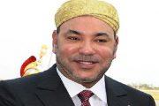 الملك يهنئ الرئيس المصري بمناسبة تخليد بلاده لذكرى ثورة 23 يوليوز